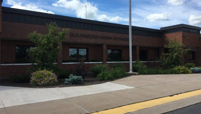 Barnum High School